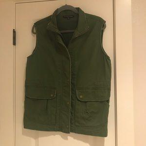 EUC utility vest